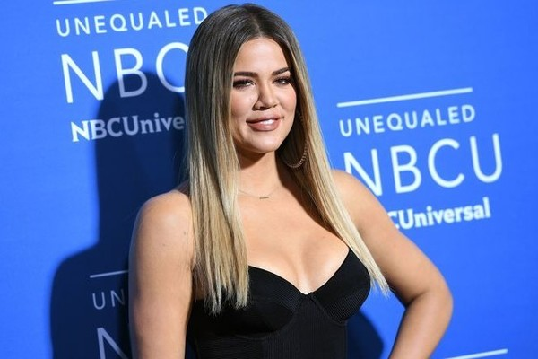 Khloé Kardashian Finally Reveals Her Pregnancy In Emotional Instagram