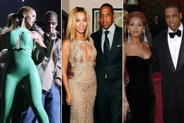 Inside Beyonce and Jay Z's Super Secret Relationship