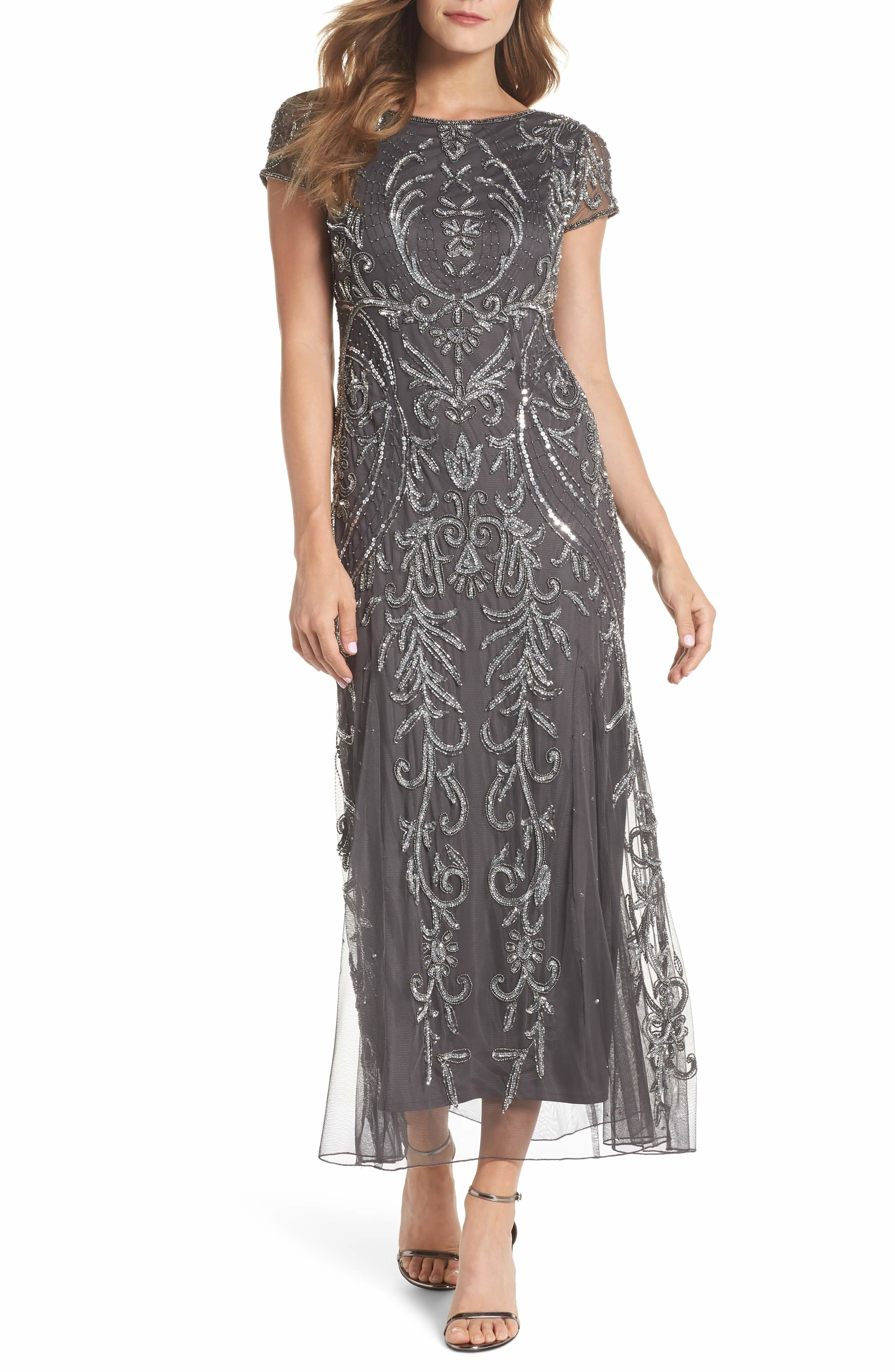 Cute Tea Length Mother Of The Bride Dresses Where To Shop It S
