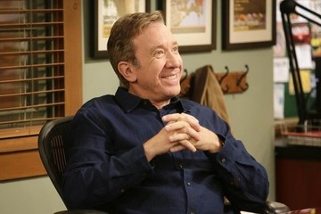 Tim Allen Teases A 'Last Man Standing' Revival Could Be On Its Way