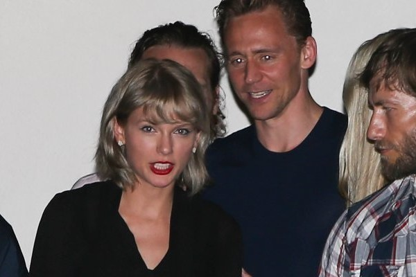 Taylor Swift and Tom Hiddleston Are Already Meeting Each Other's Parents