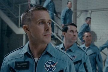 Ryan Gosling Is A Perfect Neil Armstrong In The New Trailer For 'First Man'