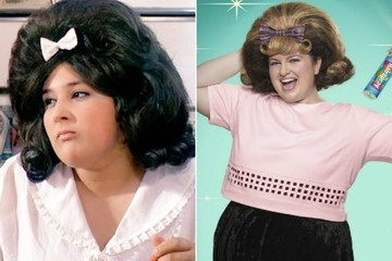 Ricki Lake, the Original Tracy Turnblad, Makes an Appearance on NBC's 'Hairspray Live!'