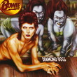David Bowie — 'Diamond Dogs'