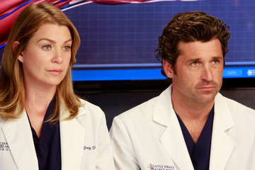 The Most Insane Moments On 'Grey's Anatomy' Ever