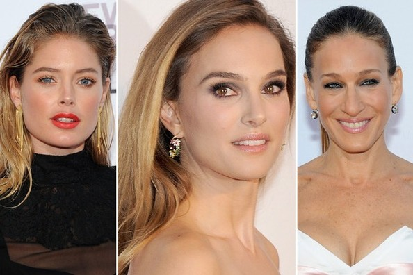 Five Best Beauty Looks From the New York City Ballet 2013 Fall Gala