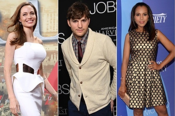 Celebrities' Dream Jobs Before They Were Famous