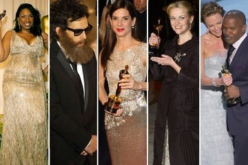 The Most Memorable Oscar Moments