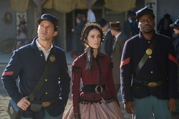 5 Things That Need To Happen In The 'Timeless' Finale Movie