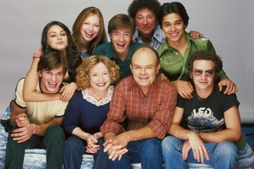 Then And Now: The Cast Of 'That '70s Show'
