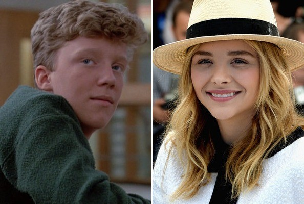 Recasting the Brat Pack with Today's Young Stars - Beyond ...