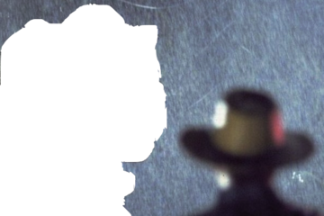 Can You Guess the Famous Films Based on Stills With Missing Pieces?
