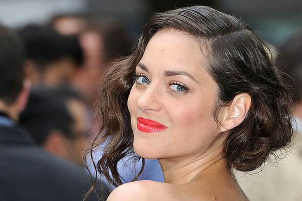 Marion Cotillard's 10 Most Magnificent Fashion Moments