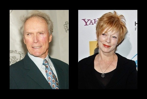 clint eastwood frances fisher relationship