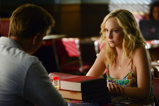 'The Vampire Diaries' Premiere Recap: Out of Mystic Falls and into a State of Denial