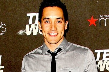 Zimbio Exclusive: Interview with Keahu Kahuanui of 'Teen Wolf'