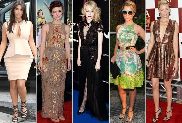Who Was the Best Dressed Celeb This Week? Vote Here!