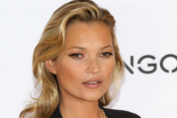 Kate Moss Has a Secret Instagram, Gwyneth Paltrow and Stella McCartney Set to Collab, and More!