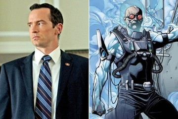 'Gotham' Has Officially Found Its Mr. Freeze