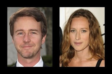 Edward Norton Dating History