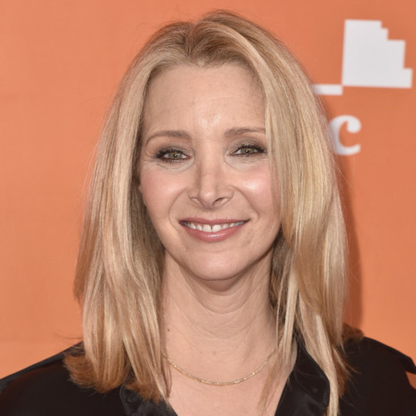 Lisa Kudrow — INFP - Check Out the Myers-Briggs Personality