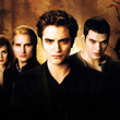 Twilight Characters - The Cullens