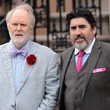 John Lithgow and Alfred Molina