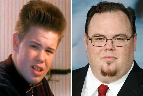 Devin ratray where are they now home alone zimbio