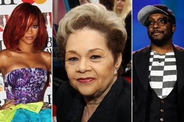Stars React to Etta James' Death