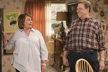 Here's Why ABC Did The Right Thing By Canceling 'Roseanne'