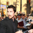 Christian+Bale in Premiere Of Warner Bros.  - From zimbio.com