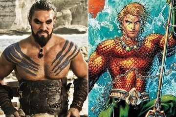 7 Reasons Why Jason Momoa Is the Perfect Choice for Aquaman