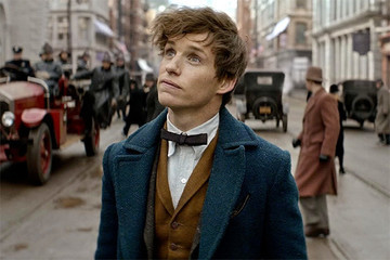 'Fantastic Beasts' Fan with Asperger's Thinks Newt Has It, Too