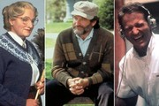 Robin Williams' Most Memorable Roles