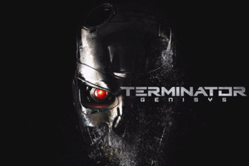 The First Motion Poster for 'Terminator: Genisys' Is Here