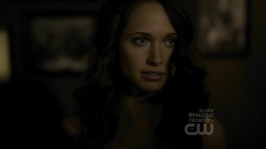 Maiara Walsh on vampire diaries