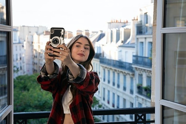 Play Tourist In Paris AndWe'll Tell YouWhere You'll Find Love