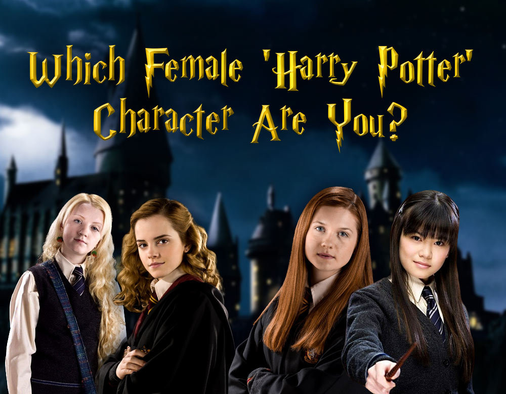 Which girlfriends character are you quiz