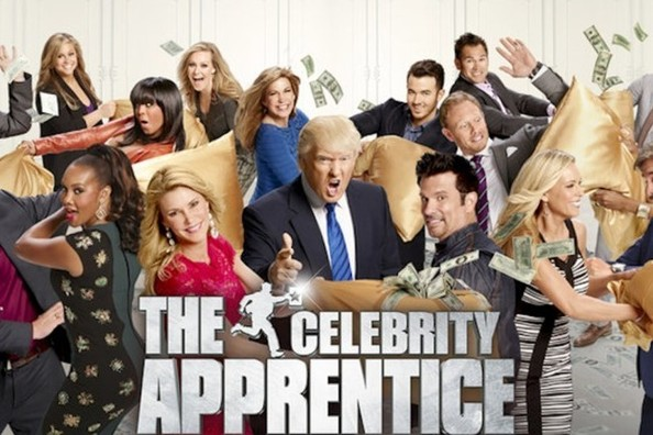 Early Predictions for the Cast of 'Celebrity Apprentice'