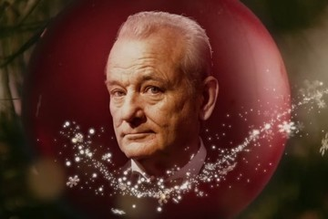 Bill Murray Is Hosting a Delightful Looking Holiday Netflix Special