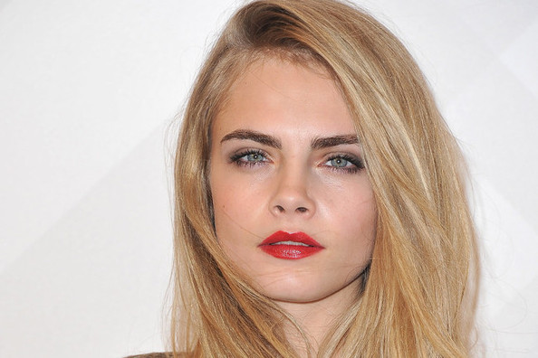 Cara Delevingne Releases Her Inner Songstress, Madonna Wears a Grill AND an Eye Patch, and More!