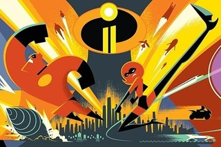 Which 'Incredibles 2' Character Are You?