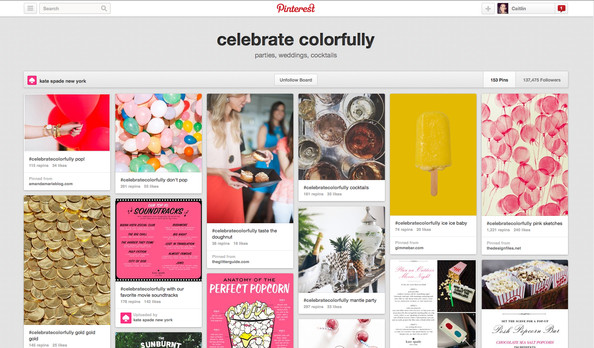 #FF — Get Your Pin On With These 5 Pinterest Pros