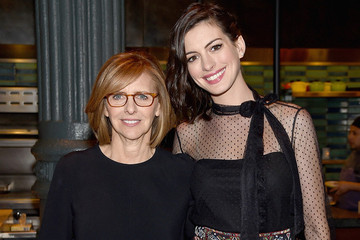 Anne Hathaway Was Rejected for Two Nancy Meyers Movies Before Landing 'The Intern'