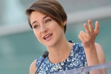 Shailene Woodley Wrote an Essay On the Health Benefits of Nude Sunbathing and Eating Clay