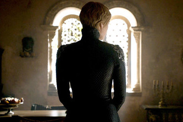 Revenge is a Dish Best Served Cold, Hot, or With a Smile On 'Game of Thrones'