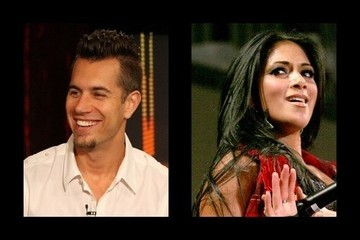 Nick Hexum Dating History