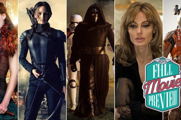 69 Movies to See Before the End of the Year