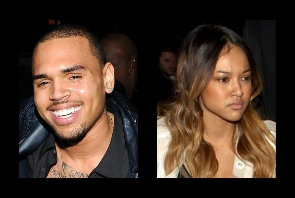 Chris brown dating history in Brisbane
