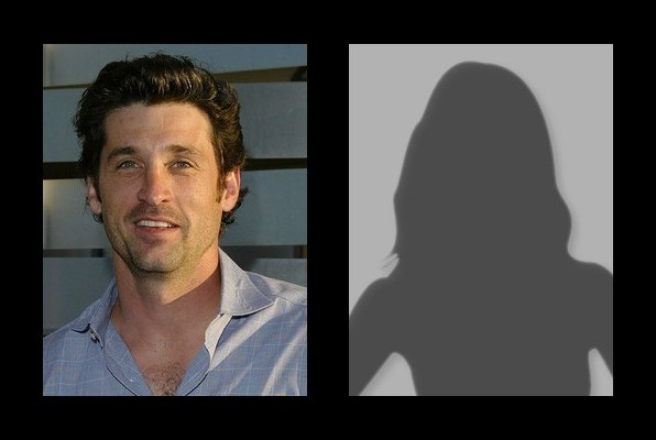 Patrick Dempsey Was Married To Rocky Parker Patrick Dempsey Dating History Zimbio Rocky was 44 years old and dempsey was just 18 when they crossed each other's path for the first time. patrick dempsey was married to rocky
